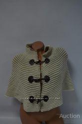Шикарная, нарядная женская накидка