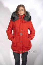 Зимові куртки за ціною від виробника.