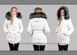 Куртка зимняя от производителя.