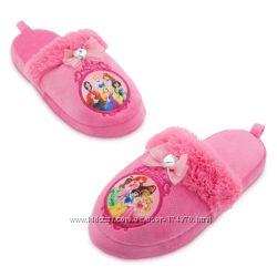 Тапочки для девочек и мальчиков 3-12 лет Disney США. Много моделей