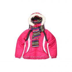 Куртки для девочек 6-14лет London Fog Англия