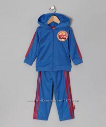 Спортивный костюм для мальчика 2-3 года, США оригинал DISNEY