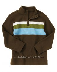 Пуловеры на мальчиков 4-10лет. США. 100 хлопок