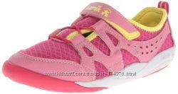 Кроссовки легкие для девочек размер 29. Весна-лето, школа. Kamik Kids Кана