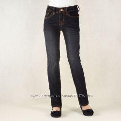 Стильные джинсы на девочек 3-14лет. Большой выбор США. Идеально для школы.