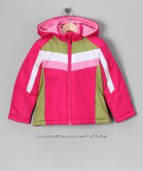 Куртки зимние на девочек 9-14лет. Разные модели. США. Высокое качество.