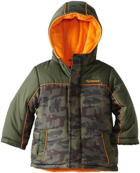 Куртки  для мальчиков. США. В наличии. Замеры