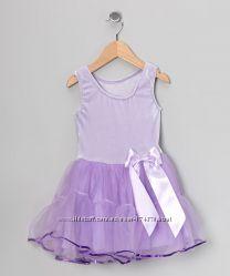 Платье для маленькой принцессы, размер 2Т-3Т