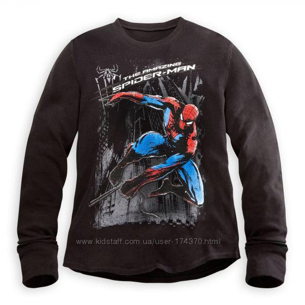 Регланы для мужчин и юношей Spiderman, пр-во Disney
