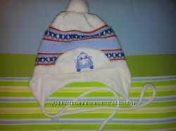 Шапочные наборы и шапки для мальчиков и девочек