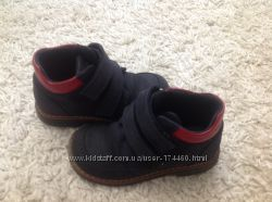 Ортопедические ботинки  Woopy 26 размер