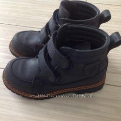 Ботинки Woopy 28 размер состояние Новых