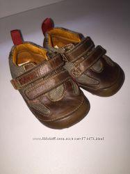 Туфли Clarks размер 21 13 см