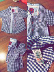тениски, рубашки