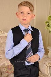 Рубашка на мальчика  Милана