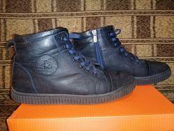 Демисезонные ботинки Tiflani 40р.