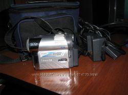 Видеокамера Panasonic NV-GS55GC