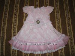 Продам нарядное платье Принцесса