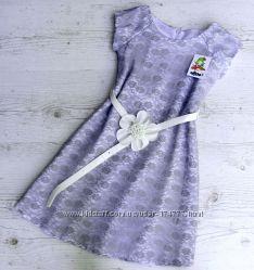 Распродажа детское платье р. 128-134 Глория