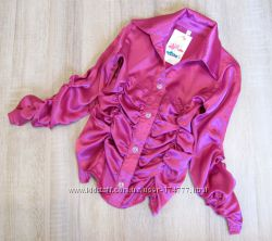 Распродажа Детская блузка р. 122-146