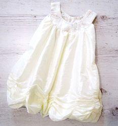 Распродажа детское платье р.98-122 арина-3