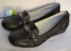 Туфли для девочек школа Calorie