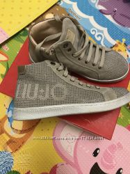 Ботинки Италия LIU JO 31 размер 19, 8 см