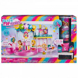 Party Popteenies набор Фантастическая вечеринка