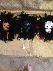 маски декоративные