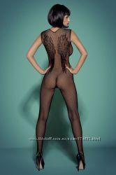 На любую фигуру Obsessive эротические боди сетки комбинезоны новые модели