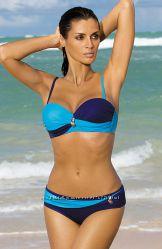 Liliana Marko купальник раздельный бикини съемные бретели яркие цвета