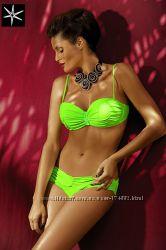 Eliza Marko раздельный яркий купальник с поддержкой груди супер М122