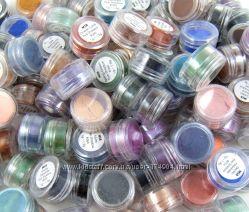 минеральные тени Madison Street Beauty США