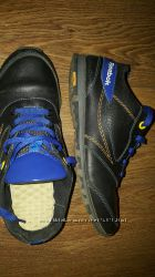 Срочно кожаные туфли