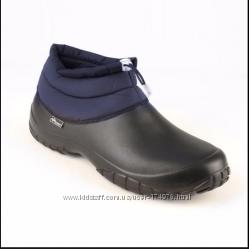 Ботинки Jose Amorales легкие, теплые и непромокаемые