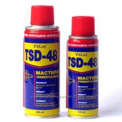 Универсальная смазка TSD-48 WD-40