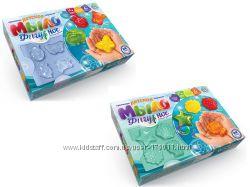 Детское фигурное мыло Danko Toys