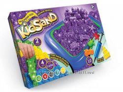 Кинетический песок Danko Toys KidSand