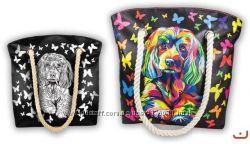 Набор для творчества Danko Toys сумка раскраска, my color bag