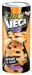 Настольная игра Danko Toys Vega extreme mini - джанга мини версия