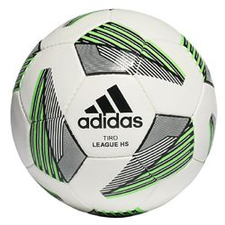 Мяч футбольный Мяч футбольный Adidas Tiro League FS0368 - размер 3, 4 и 5