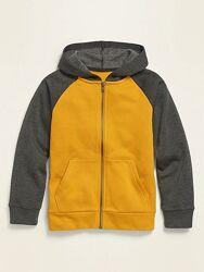 Продам новые кофты, худи, свитера, жилетки для мальчиков р. 2-12л Carters