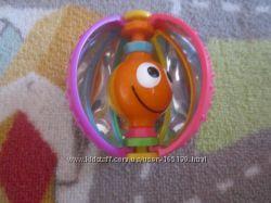Волшебный шарик Tiny Love