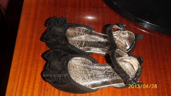 Наша стильная и красивая обувка