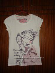 футболка Принцесса