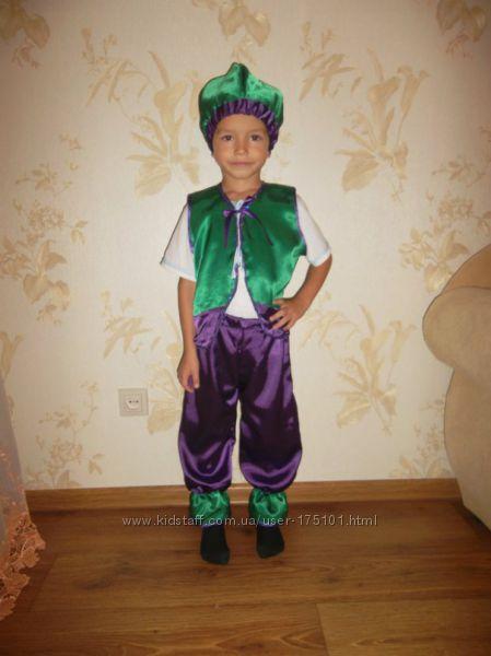 Как сшить костюм баклажана своими руками - Selivanov shina