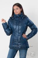 Демисезонная курточка DKNY