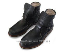 Крутые ботинки Timberland, Оригинал, р. 8, но стелька 28, 5-28, 8
