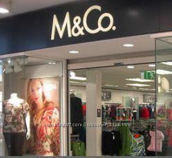 M&Co под 7. Доставка 5-7 дней.