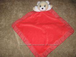 Платочки-слюнявчики для малыша